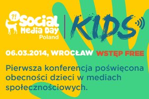Social Media Day Poland: Kids!