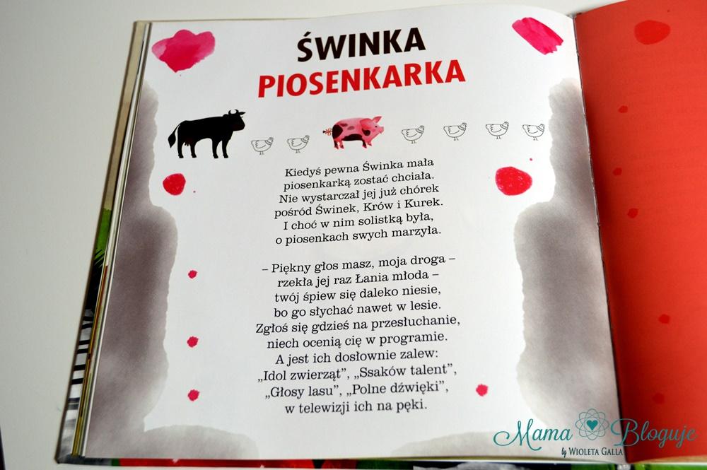 Wierszyki Dla Weroniki Czyli Jak To Pies Zapowiadał Pogodę