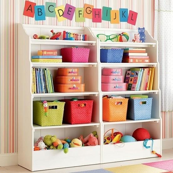 Półki Na Książki Dla Dzieci Mama Bloguje