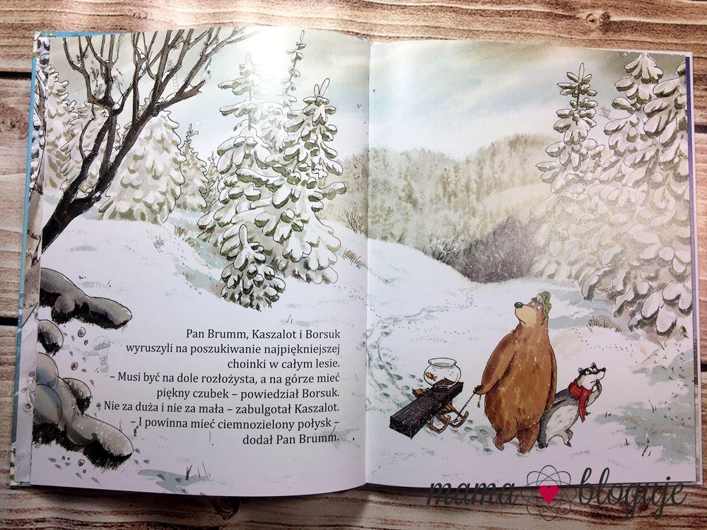 Najciekawsze Książki O świętach Bożego Narodzenia Mama Bloguje